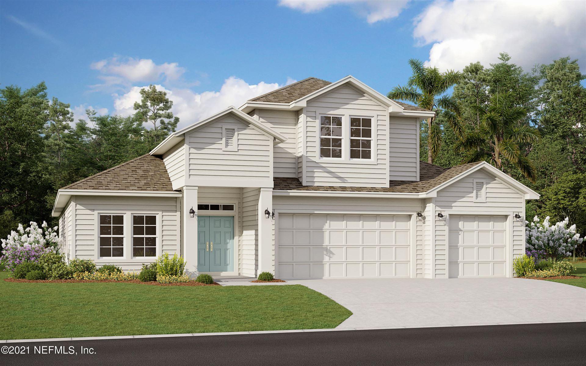 281 MARQUESA CIR #Lot No: 040, Fruit Cove, FL 32259 - MLS#: 1112659