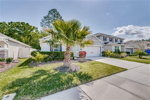 Photo of 9646 ABBY GLEN CIR #Lot No: 25, JACKSONVILLE, FL 32257 (MLS # 1045660)