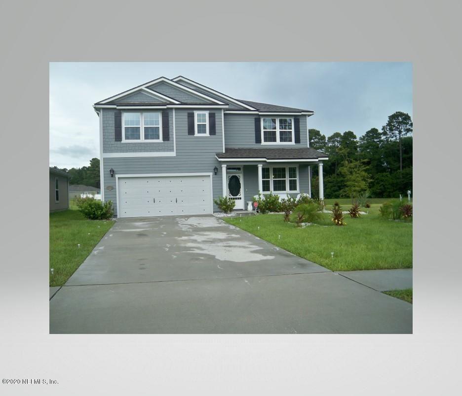 4341 PACKER MEADOW WAY #Unit No: 4 Lot No: 5, Middleburg, FL 32068 - MLS#: 1064661