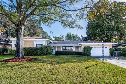 Photo of 1039 CATHCART ST, JACKSONVILLE, FL 32211 (MLS # 1037662)