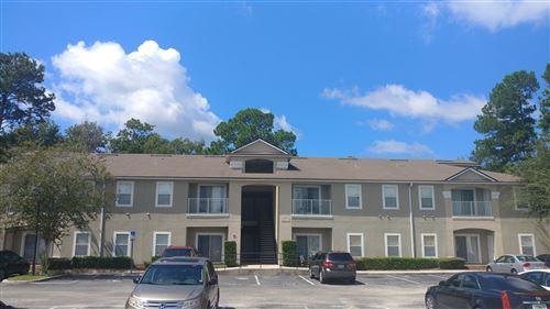 Photo of 7920 MERRILL RD #Unit No: 1312 Lot No, JACKSONVILLE, FL 32277 (MLS # 1011663)