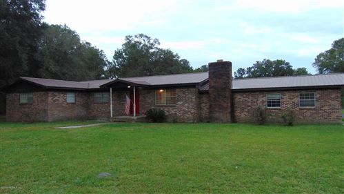 Photo of 6751 COUNTY ROAD 119, BRYCEVILLE, FL 32009 (MLS # 1079663)
