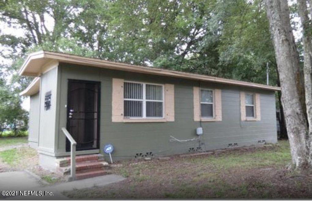 5635 EARTHA DR, Jacksonville, FL 32209 - MLS#: 1098663
