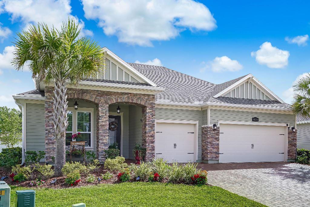 426 GRANT LOGAN DR #Lot No: 162, Fruit Cove, FL 32259 - MLS#: 1107663