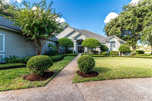 Photo of 300 PLANTATION CIR #Unit No: 1 Lot No: 1, PONTE VEDRA BEACH, FL 32082 (MLS # 1018664)