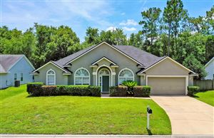 Photo of 860 ROCK BAY DR, JACKSONVILLE, FL 32218 (MLS # 1004665)