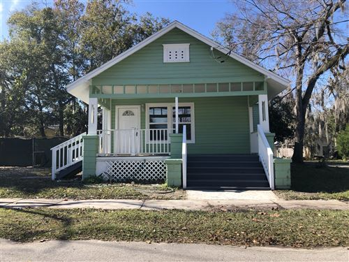Photo of 336 SMITH ST, JACKSONVILLE, FL 32204 (MLS # 1032667)