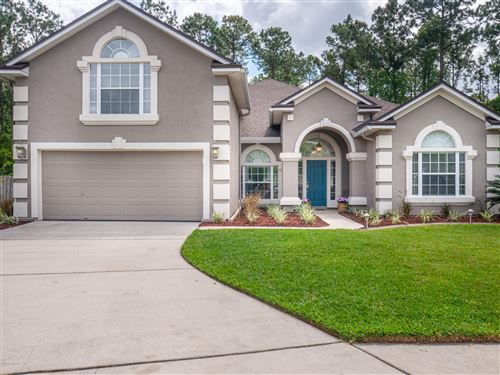Photo of 14744 SILVER GLEN DR E, JACKSONVILLE, FL 32258 (MLS # 1045667)