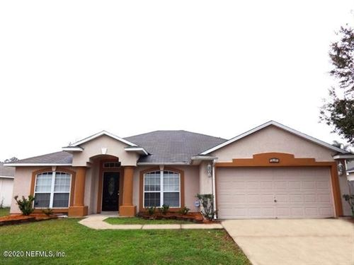 Photo of 10191 WOOD DOVE WAY, JACKSONVILLE, FL 32221 (MLS # 1033668)