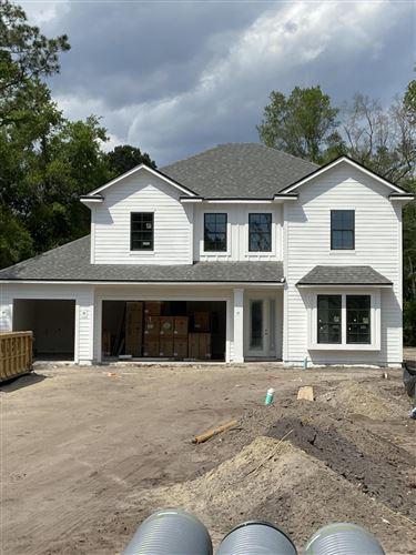 Photo of 2845 ORANGE PICKER, JACKSONVILLE, FL 32223 (MLS # 1046668)