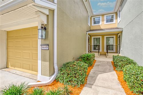 Photo of 6648 SHADED ROCK CT, JACKSONVILLE, FL 32258 (MLS # 1052668)