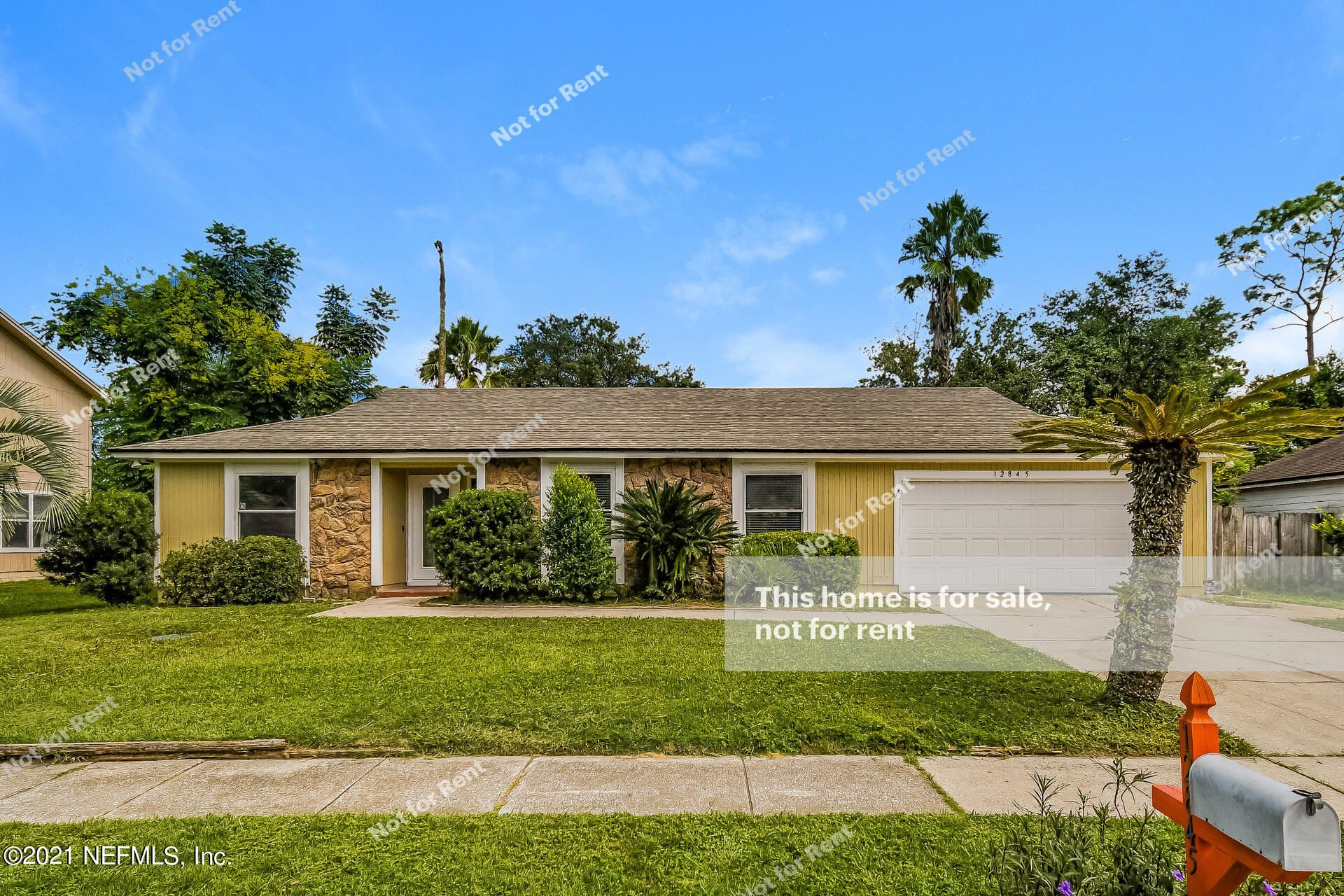12845 JULINGTON RIDGE DR E #Unit No: 3 Lot No: 6, Jacksonville, FL 32258 - MLS#: 1133668