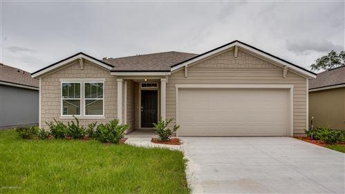 Photo of 826 CAMERON OAKS PL #Lot No: 81, MIDDLEBURG, FL 32068 (MLS # 1029669)