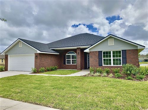 Photo of 3236 SOUTHERN OAKS DR #Lot No: 64, GREEN COVE SPRINGS, FL 32043 (MLS # 1032669)