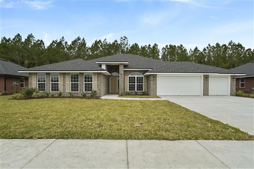 Photo of 12492 WEEPING BRANCH CIR #Lot No: 104, JACKSONVILLE, FL 32218 (MLS # 1005671)