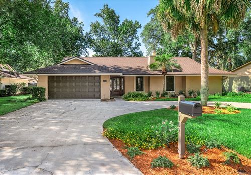 Photo of 102 ABALONE LN #Lot No: 12, PONTE VEDRA BEACH, FL 32082 (MLS # 1068671)