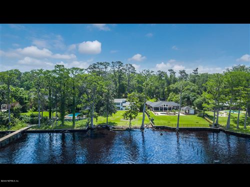 Photo of 2939 FOREST CIR #Lot No: 100 x 500, JACKSONVILLE, FL 32257 (MLS # 1046672)