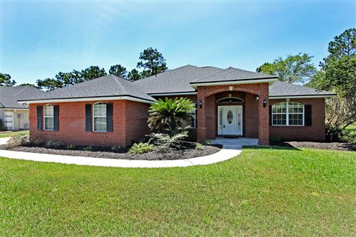 Photo of 125 EDGEWATER BRANCH DR #Lot No: 7, JACKSONVILLE, FL 32259 (MLS # 1049672)