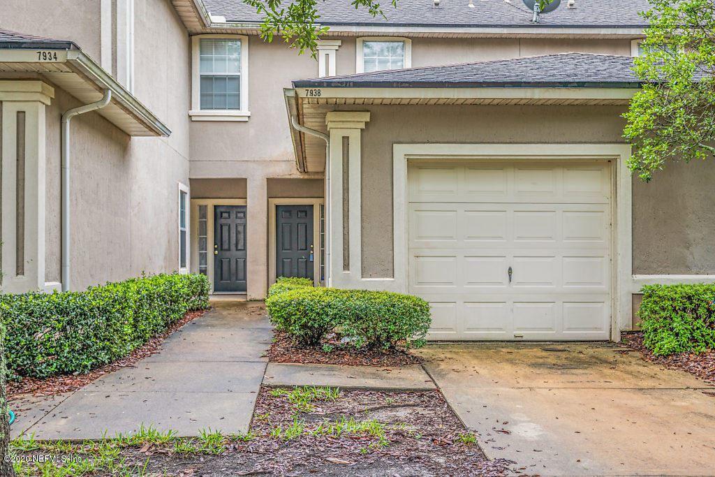 7938 MELVIN RD, Jacksonville, FL 32210 - MLS#: 1057672