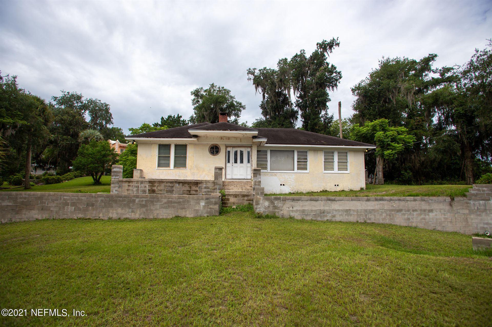 1709 CARR ST, Palatka, FL 32177 - MLS#: 1117672