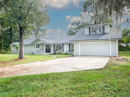 Photo of 1671 OLD MIDDLEBURG RD, JACKSONVILLE, FL 32210 (MLS # 1079673)