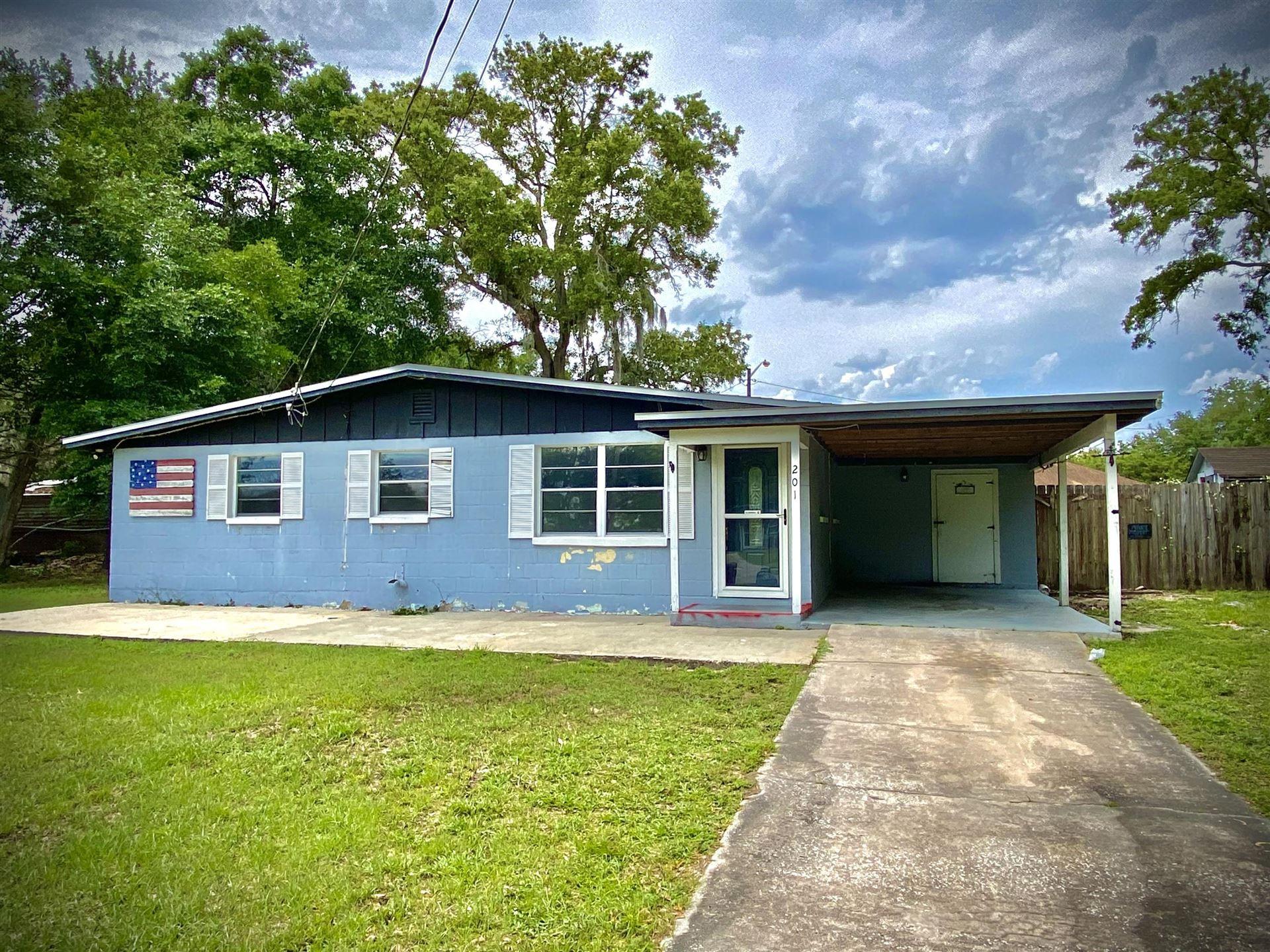 201 HILLTOP DR, Orange Park, FL 32073 - MLS#: 1109673