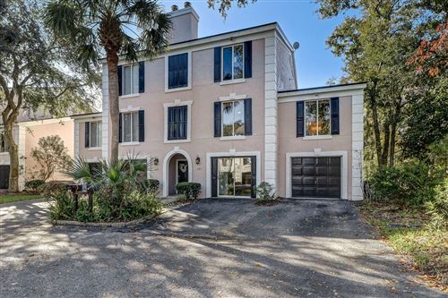 Photo of 4731 ST MARC CT, FERNANDINA BEACH, FL 32034 (MLS # 1029675)