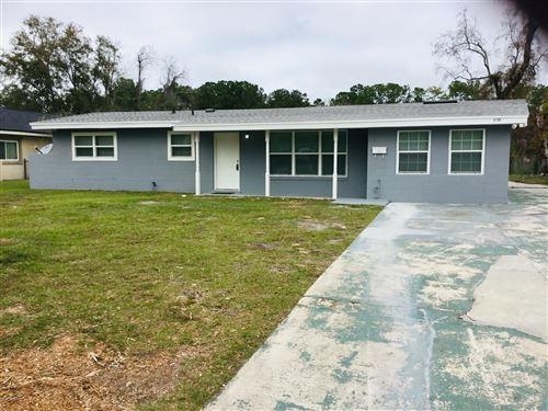Photo of 4129 CLYDE DR, JACKSONVILLE, FL 32208 (MLS # 1030675)