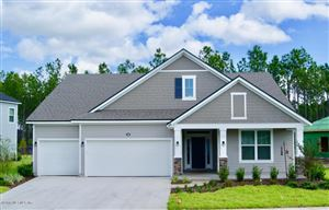 Photo of 547 WILLOWLAKE DR #Lot No: 263, ST AUGUSTINE, FL 32092 (MLS # 1010676)