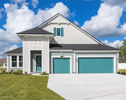 Photo of 181 CATESBY LN #Lot No: 297, ST AUGUSTINE, FL 32095 (MLS # 1014679)