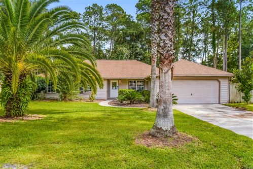 Photo of 1600 LEMONWOOD RD, JACKSONVILLE, FL 32259 (MLS # 1020679)