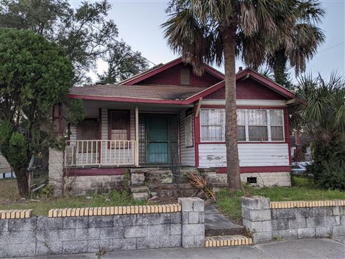 Photo of 2056 N DAVIS ST, JACKSONVILLE, FL 32209 (MLS # 1032682)