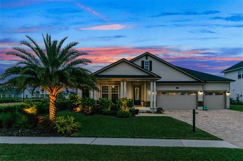 Photo of 363 BRONSON PKWY, ST AUGUSTINE, FL 32095 (MLS # 1034682)