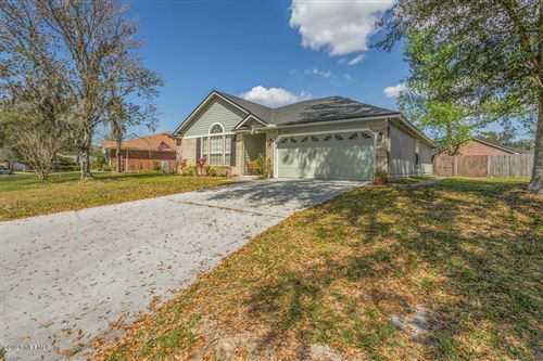 Photo of 11957 SWOOPING WILLOW RD, JACKSONVILLE, FL 32223 (MLS # 1043682)