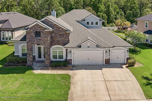 Photo of 122 DUNDEE PL, ST JOHNS, FL 32259 (MLS # 1080682)