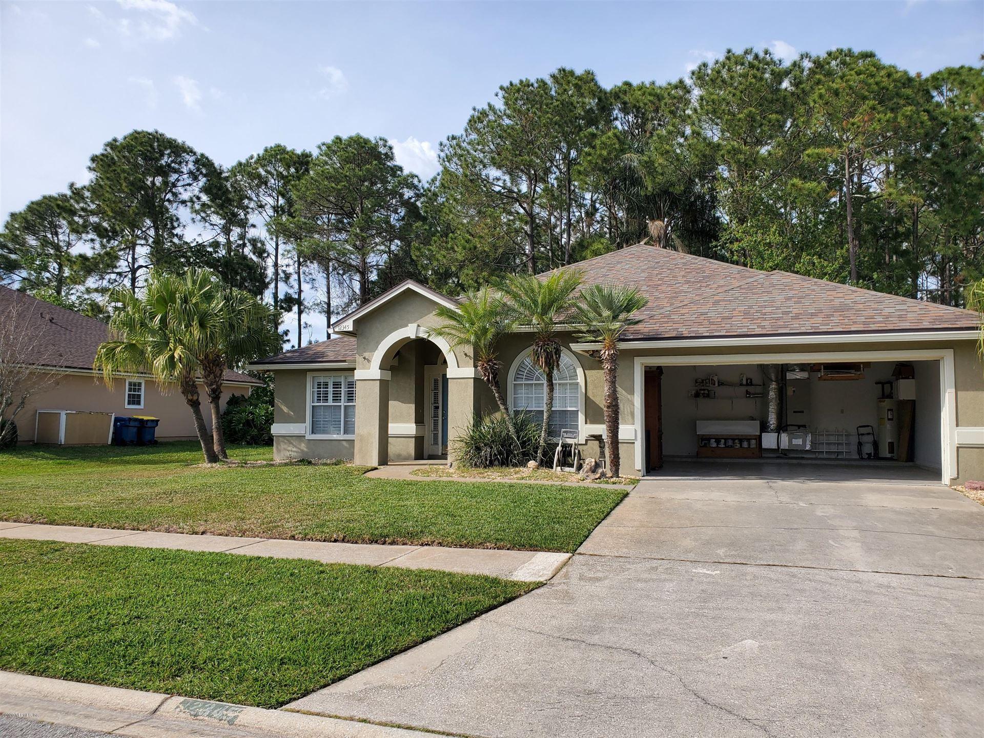 12345 SUTTON ISLAND DR #Lot No: 275, Jacksonville, FL 32225 - #: 1047682