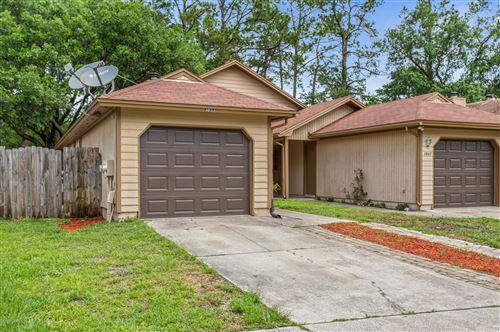 Photo of 3833 WINDRIDGE CT #Lot No: 5A, JACKSONVILLE, FL 32257 (MLS # 1046683)