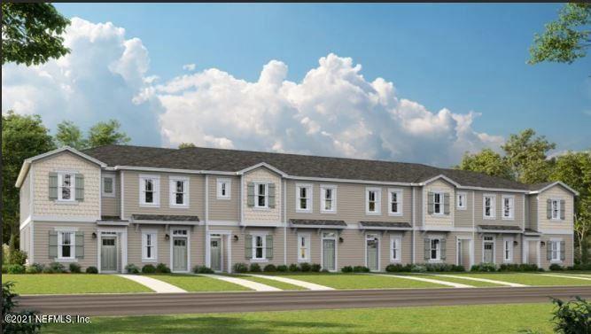 257 ANNIES PL #Lot No: 106, Jacksonville, FL 32218 - MLS#: 1108683