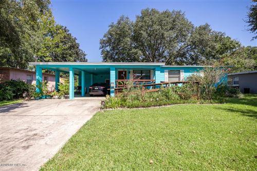 Photo of 6131 BARTHOLF AVE, JACKSONVILLE, FL 32210 (MLS # 1031685)