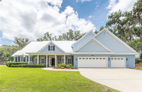 Photo of 2075 CR 13 S #Lot No: 14, ELKTON, FL 32033 (MLS # 1053685)