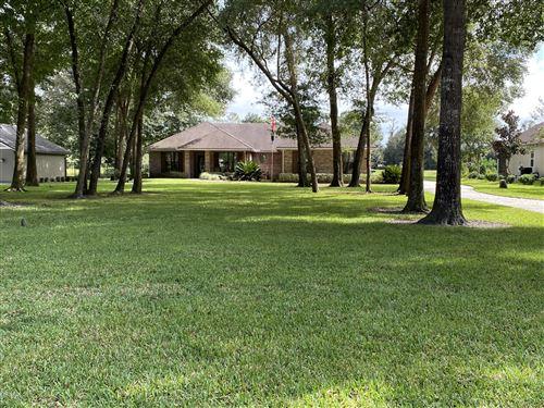 Photo of 16633 SAND HILL DR #Unit No: 51 T Lot No, JACKSONVILLE, FL 32226 (MLS # 1079685)