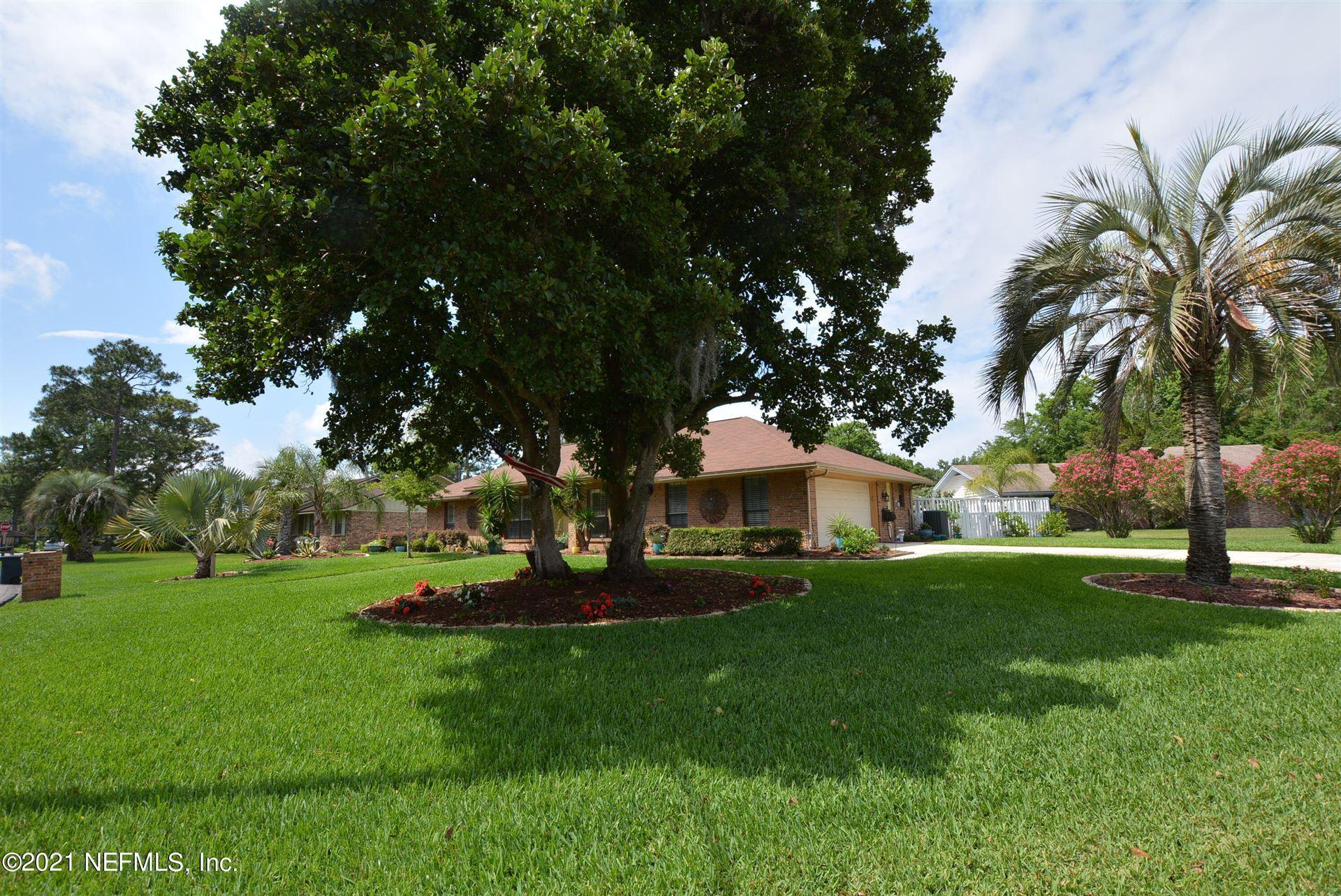 Photo of 2317 FALLEN TREE DR W #Unit No: 11 Lot No:, JACKSONVILLE, FL 32246 (MLS # 1108685)
