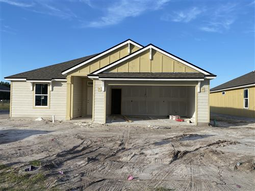 Photo of 160 GLASGOW DR #Lot No: 856, ST JOHNS, FL 32259 (MLS # 1025686)