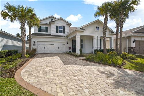 Photo of 189 FRONT DOOR LN, ST AUGUSTINE, FL 32095 (MLS # 1045686)
