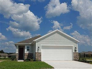 Photo of 79 YELLOWFIN DR #Lot No: 117, ST AUGUSTINE, FL 32095 (MLS # 1014687)