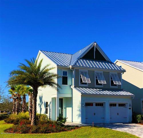 Photo of 25 CLIFTON BAY LOOP #Lot No: 121, ST JOHNS, FL 32259 (MLS # 1019687)