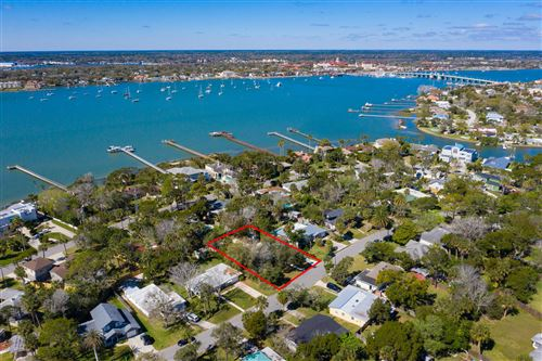 Photo of 23 SOLANO AVE #Lot No: Pt of 11 &a, ST AUGUSTINE, FL 32080 (MLS # 1041687)