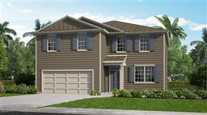 Photo of 1977 PEBBLE POINT DR #Lot No: 445, GREEN COVE SPRINGS, FL 32043 (MLS # 993687)