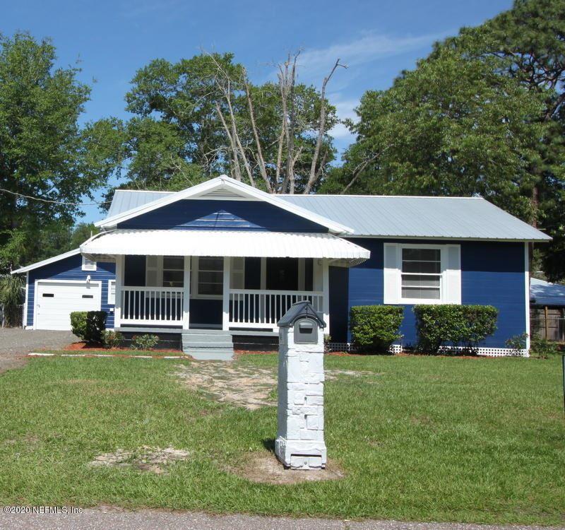 9115 JACKSON AVE, Jacksonville, FL 32208 - #: 1049688