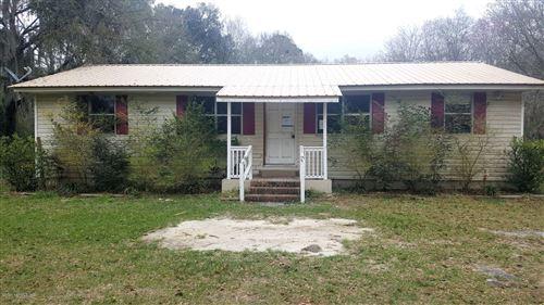 Photo of 10215 MACON RD, JACKSONVILLE, FL 32219 (MLS # 1039691)